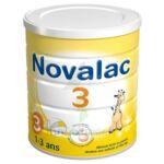 NOVALAC 3 Lait de croissance B/800g à MONSWILLER