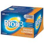 Bion 3 Energie Continue Comprimés B/60 à MONSWILLER