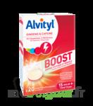 Alvityl Boost Comprimés B/20 à MONSWILLER