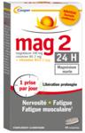 Mag 2 24h Comprimes B/45 à MONSWILLER