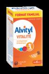 Alvityl Vitalité à Avaler Comprimés B/90 à MONSWILLER