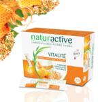 Naturactive Phytothérapie Fluides Solution Buvable Vitalité 2b/20 Sticks/10ml à MONSWILLER