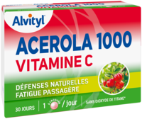 Govital Acerola 1000 à MONSWILLER