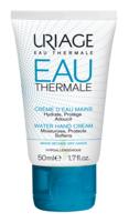 Uriage Crème D'eau Mains T/50ml à MONSWILLER