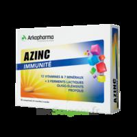 Azinc Immunité Tri Couches Comprimés B/30 à MONSWILLER