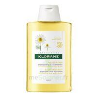 Klorane Camomille Shampooing 200ml à MONSWILLER