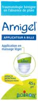 Boiron Arnigel  Gel Roll-on/45g à MONSWILLER