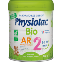 Physiolac Bio Ar 2 à MONSWILLER