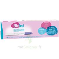 GILBERT ELLE TEST test de grossesse à MONSWILLER