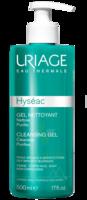 Hyseac Gel Nettoyant Doux Fl Pompe/500ml à MONSWILLER