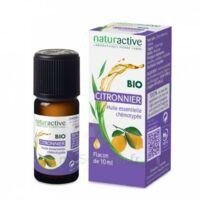 Naturactive Citronnier Huile Essentielle Bio (10ml) à MONSWILLER