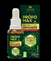 Lehning Propomax Immunité Propolis Verte Bio Extrait Sans Alcool Fl/30ml à MONSWILLER