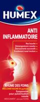 Humex Rhume Des Foins Beclometasone Dipropionate 50 µg/dose Suspension Pour Pulvérisation Nasal à MONSWILLER