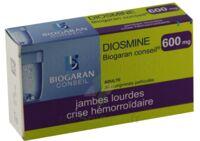 Diosmine Biogaran Conseil 600 Mg, Comprimé Pelliculé à MONSWILLER