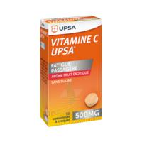 VITAMINE C UPSA 500 mg fruit exotique, comprimé à croquer à MONSWILLER