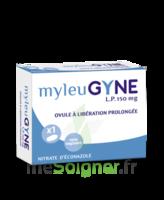 MYLEUGYNE L.P. 150 mg, ovule à libération prolongée Plq/1 à MONSWILLER