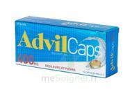 Advilcaps 400 Mg Caps Molle Plaq/14 à MONSWILLER