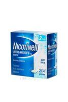 Nicotinell Menthe Fraicheur 2 Mg Sans Sucre, Gomme à Mâcher Médicamenteuse Plq/204 à MONSWILLER