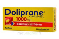DOLIPRANE 1000 mg Gélules Plq/8 à MONSWILLER