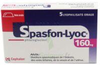 Spasfon Lyoc 160 Mg, Lyophilisat Oral à MONSWILLER