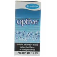 OPTIVE, fl 10 ml à MONSWILLER
