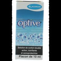 Optive, Fl 10 Ml à MONSWILLER
