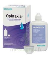 OPHTAXIA, fl 120 ml à MONSWILLER