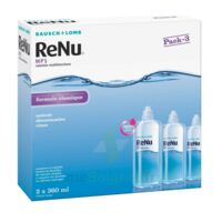 RENU MPS, fl 360 ml, pack 3 à MONSWILLER