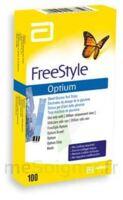 Freestyle Optium électrode B/100 à MONSWILLER
