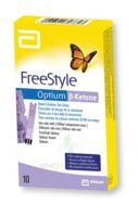 Freestyle Optium Beta-Cetones électrode à MONSWILLER