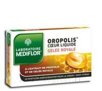 Oropolis Coeur liquide Gelée royale à MONSWILLER