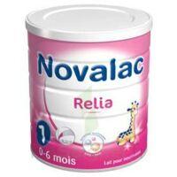 Novalac Realia 1 Lait en poudre 800g à MONSWILLER