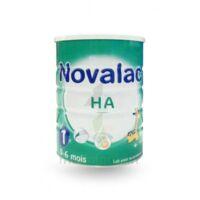 Novalac HP 1 Lait en poudre 800g à MONSWILLER
