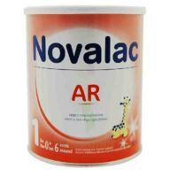 Novalac AR 1 800G à MONSWILLER
