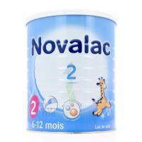 Novalac 2 Lait en poudre 800g à MONSWILLER