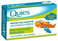 Quies Earplanes, Paire à MONSWILLER