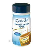DELICAL BOISSON LACTEE HP HC, 200 ml x 4 à MONSWILLER