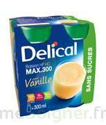DELICAL MAX 300 SANS SUCRES, 300 ml x 4 à MONSWILLER