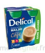 DELICAL MAX 300 SANS SUCRES, 300 ml x 4 à MONSWILLER