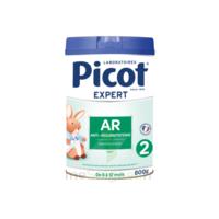 Picot AR 2 Lait poudre B/800g à MONSWILLER