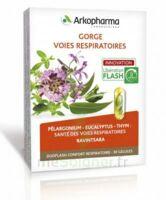 Duoflash Confort Respiratoire Gélules B/30 à MONSWILLER