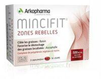 Mincifit Zones Rebelles Caps B/60 à MONSWILLER