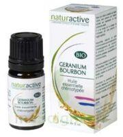 Naturactive Geranium Bourbon Huile Essentielle Bio (5ml) à MONSWILLER