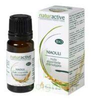 Naturactive Niaouli Huile Essentielle Bio (10ml) à MONSWILLER