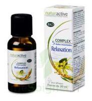 NATURACTIVE BIO COMPLEX' RELAXATION, fl 30 ml à MONSWILLER