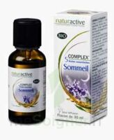 NATURACTIVE BIO COMPLEX' SOMMEIL, fl 30 ml à MONSWILLER