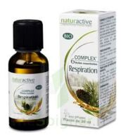 NATURACTIVE BIO COMPLEX' RESPIRATION, fl 30 ml à MONSWILLER