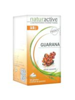 Naturactive Guarana B/30 à MONSWILLER