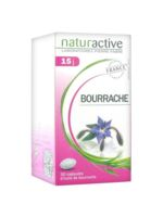 NATURACTIVE CAPSULE BOURRACHE, bt 30 à MONSWILLER
