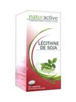 NATURACTIVE CAPSULE LECITHINE DE SOJA, bt 60 à MONSWILLER